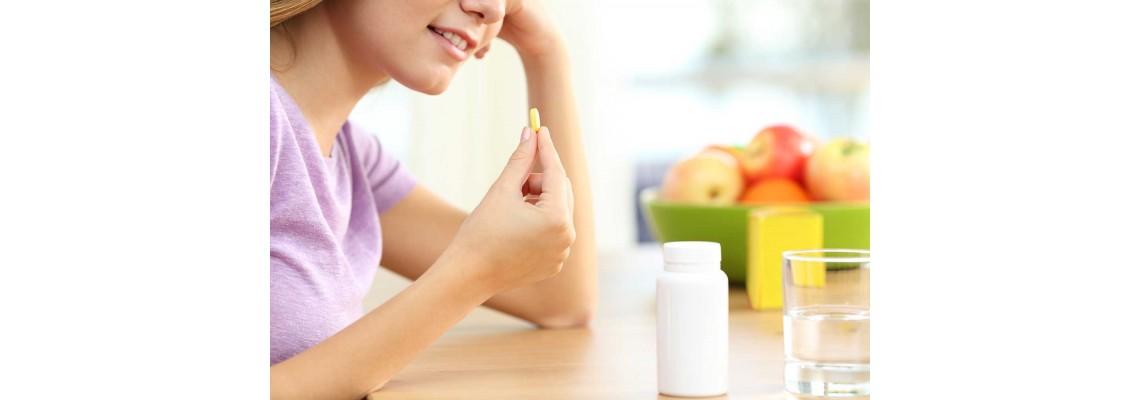 Алфа-липоева киселина - за отслабване и енергия