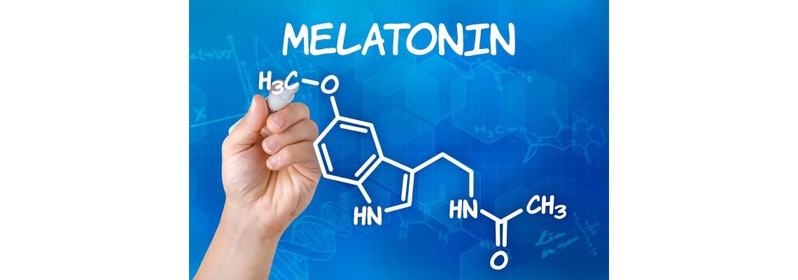 Мелатонин – хормонът на съня