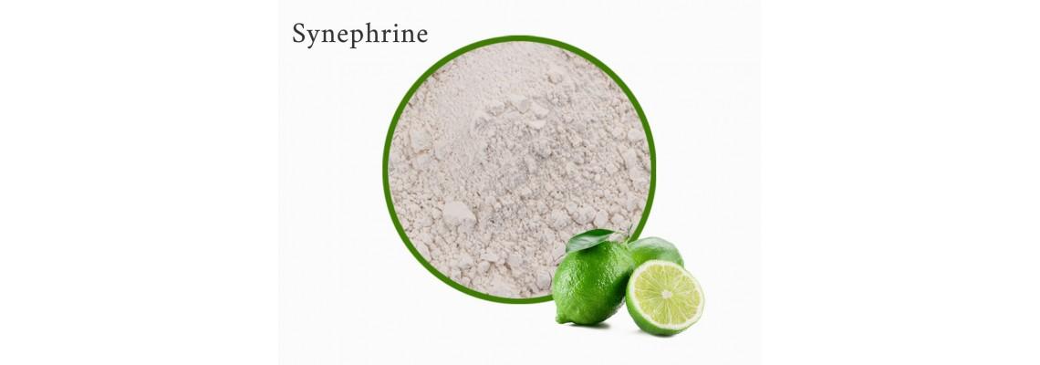 Синефрин – хранителна добавка за отслабване