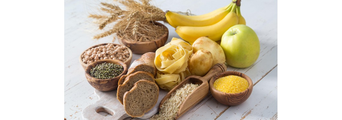 Високо въглехидратна диета – ВВД
