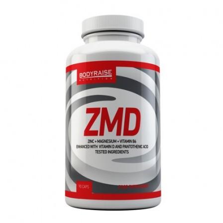 Bodyraise ZMD 90 caps