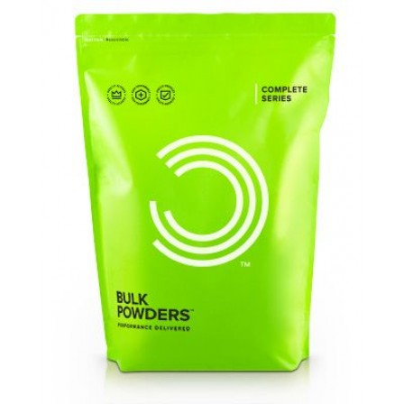 Bulk Powders Complete Bcaa Energy 500 gr.