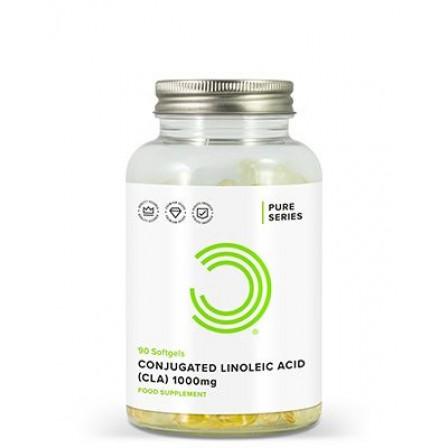 Bulk Powders CLA 1000 mg. 90 softgels