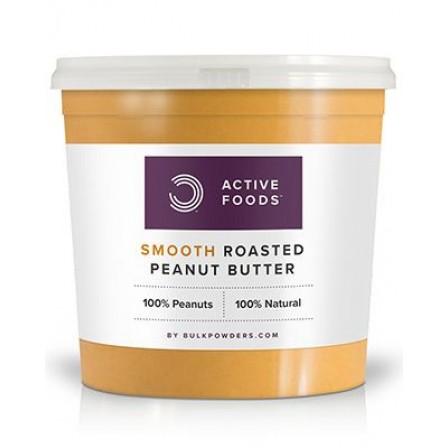 Bulk Powders Peanut Butter 1000 gr.