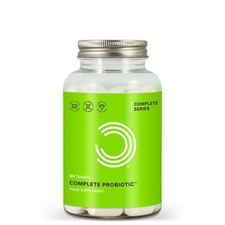 Bulk Powders Complete Probiotic 60 caps.