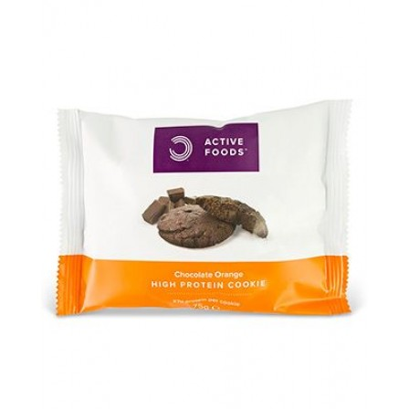 Bulk Powders High Protein Cookies 75 gr.