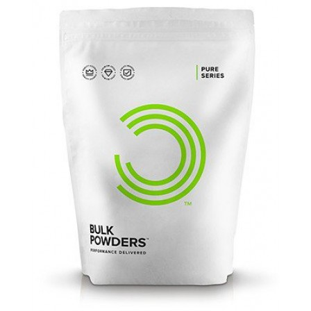Bulk Powders Super Pea Protein Isolate 2500 gr.