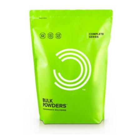 Bulk Powders Complete Pre-Workout 720 gr.