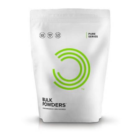 Bulk Powders Pure Whey Isolate 90 2500 gr.