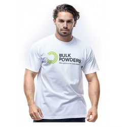 Bulk Powders T-Shirt White / Тениска
