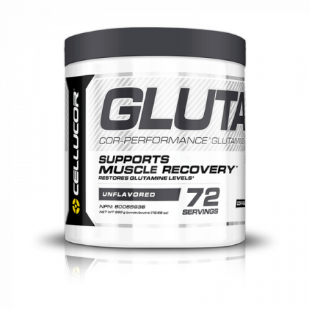 Cellucor Cor Performance Glutamine 360 gr. Unflavoured