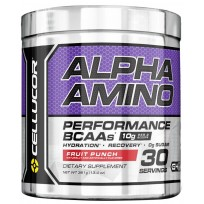 Cellucor Alpha Amino 384 gr.