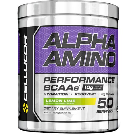 Cellucor Alpha Amino 640 gr.