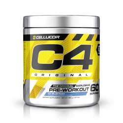 Cellucor C4 Original Pre-Workout 390 gr