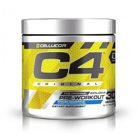 Cellucor C4 Original Pre-Workout 195 gr