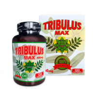 Cvetita Herbal Tribulus Max 120 caps.