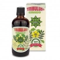 Cvetita Herbal Tribulus + Ginkgo 100 ml.