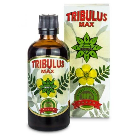 Cvetita Herbal Tribulus Max 100 ml.