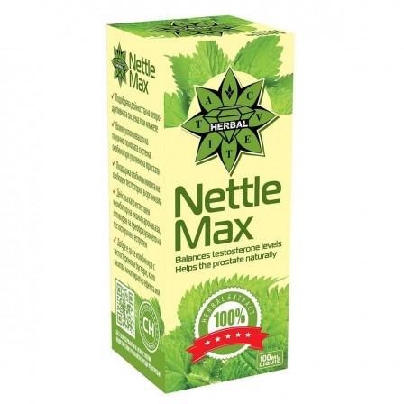Cvetita Herbal Nettle Max 100ml. - Корен от коприва