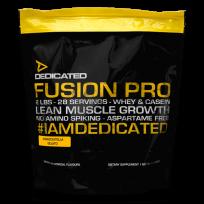 Dedicated Fusion Pro 908 gr.