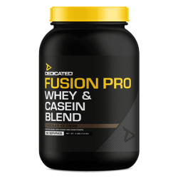 Dedicated Protein Fusion Pro 1800 gr.