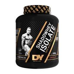 Dorian Yates Shadowhey Isolate 2000 gr.
