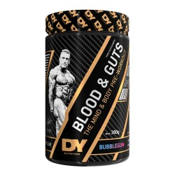Dorian Yates Blood & Guts 340 gr.