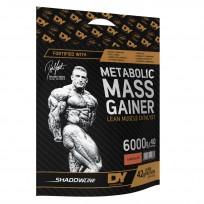 Dorian Yates Metabolic Mass Gainer 6000 gr.