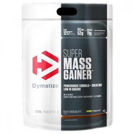 Dymatize Super Mass Gainer 5232 gr.