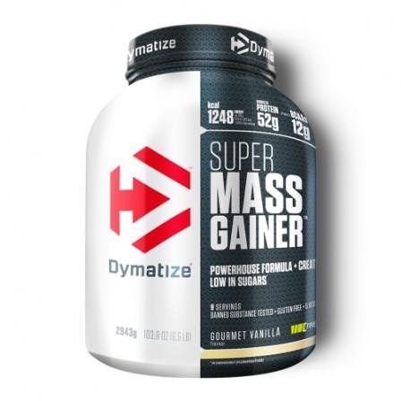 Dymatize Super Mass Gainer 2940 gr.