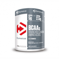 Dymatize BCAAs Branched Chain 300 gr.