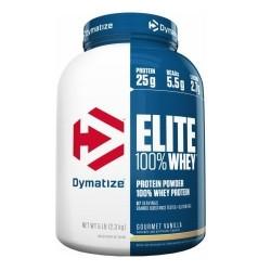 Dymatize Elite 100% Whey Protein 2100 gr.