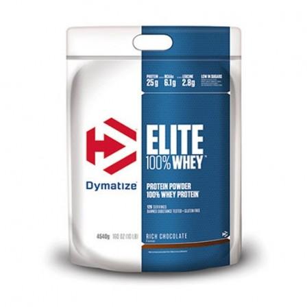 Dymatize Elite 100% Whey Protein 4540 gr.