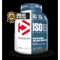Dymatize ISO 100 2200 gr.