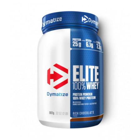 Dymatize Elite 100% Whey Protein 907 gr.