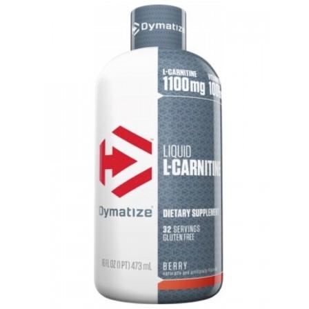 Dymatize L-Carnitine 1100 473 ml.