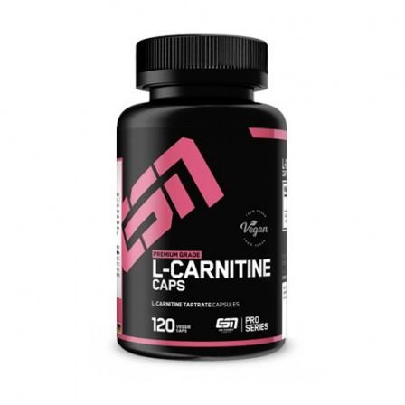 ESN L-Carnitine 120 Caps.