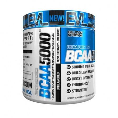 Evl Nutrition BCAA 5000 300 gr.