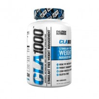 Evl Nutrition CLA 1000 90 Softgels