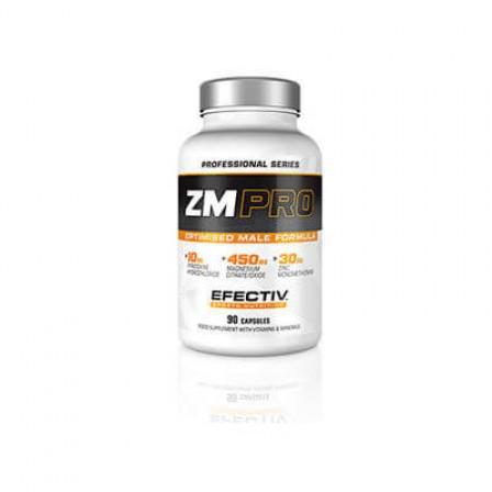 Efectiv Sports Nutrition ZM Pro 90 caps.