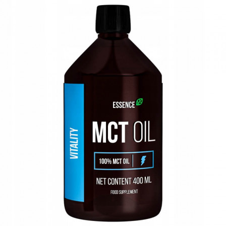 Essence MCT Oil 400 ml.