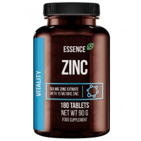 Essence Zinc 180 tabs.