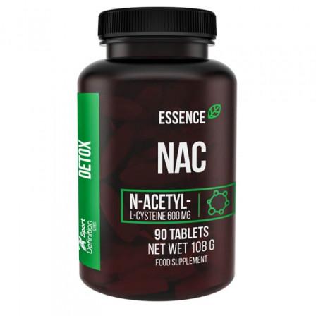 Essence NAC 90 tabs.