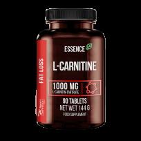 Essence L-Carnitine 1000 mg 90 tabs