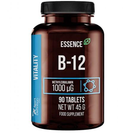 Essence B-12 90 tabs.