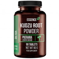 Essence Kudzu Root Powder 90 tabs.