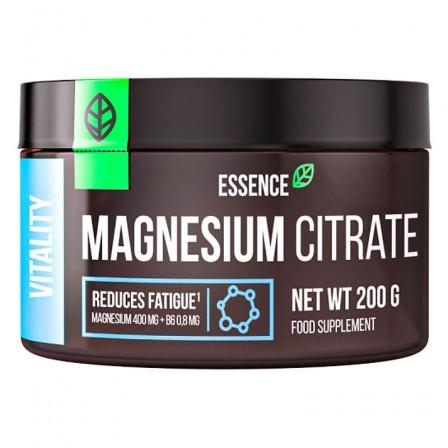 Essence Magnesium Citrate 200 gr.