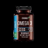 Essence Omega 3 90 caps.