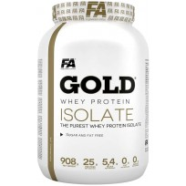 FA Nutrition Gold Whey Isolate 908 gr.