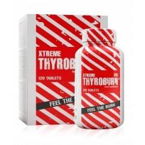 FA Xtreme Thyroburn 120 tabs.